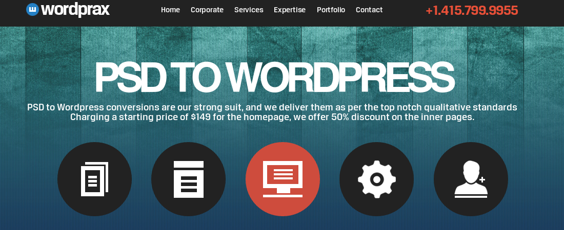 Wordprax Ltd.