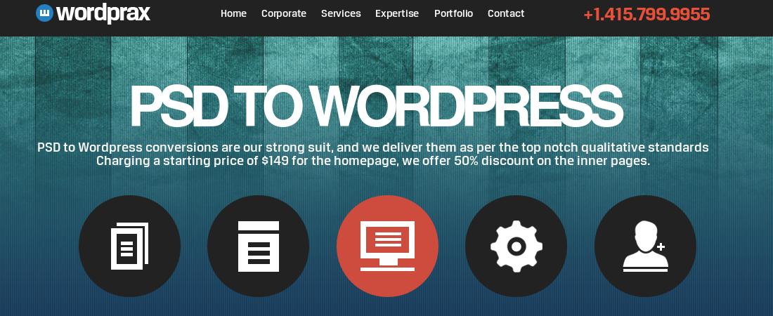 Wordprax Ltd.