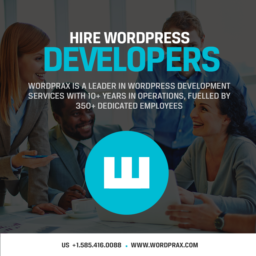 Hire WordPress Expert