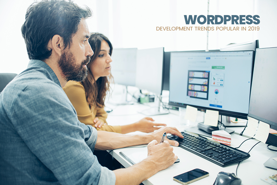 Wordpress Development Trends