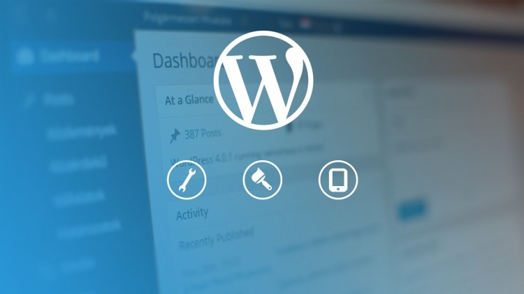 Wordpress v4.7.1 l Wordprax