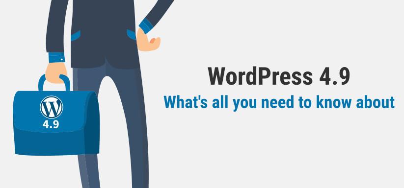 WordPress-4.9-Tipton